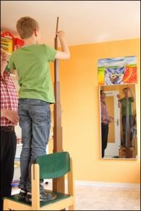 Arbeitsweise Heilpädagogik Nüse Marsberg