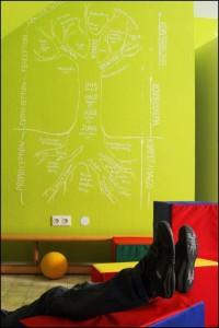 Arbeitsweisen Therapie Entwicklungshilfe Kinder Jugendliche