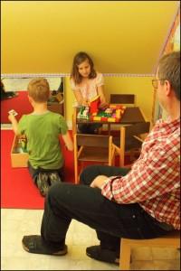 Entwicklungsbegleitung bei Kindern Marsberg