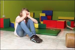 Traumtherapie für Kinder und Jugendliche