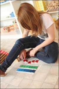 Wahrnehmensstörung Stressabbau Mobbing Schulschwierigkeit